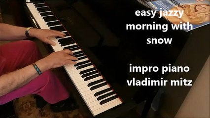 easy jazzy morning