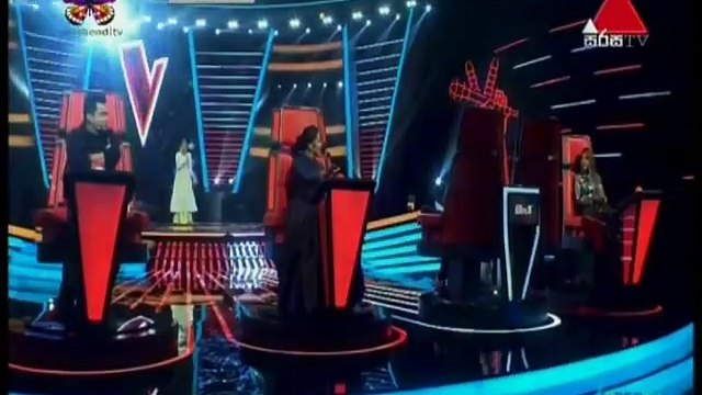 The Voice Sri Lanka 16-01-2021 Part 1