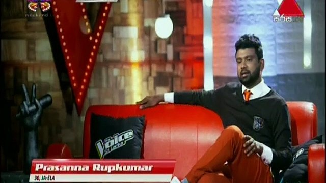 The Voice Sri Lanka 16-01-2021 Part 2