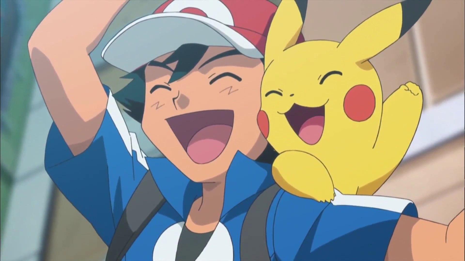 Pokemon XY Episode 1 in Hindi - video Dailymotion