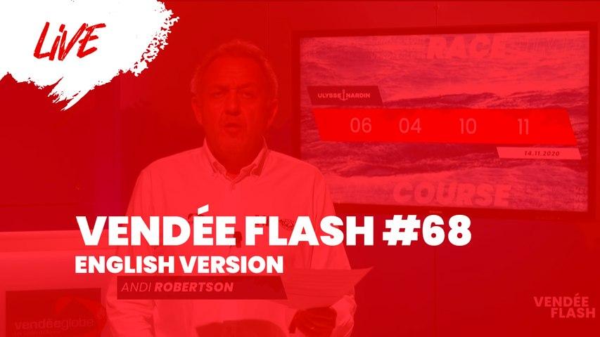 Vendée Flash #68 [EN]