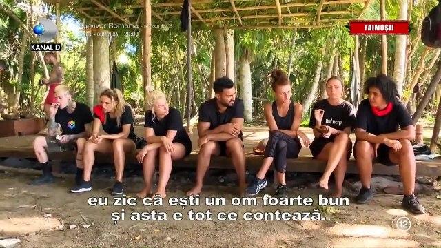 SURVIVOR ROMANIA – Sezonul 2 Episodul 6 din 16 Ianuarie 2021