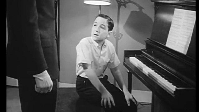 Hands of a Stranger(1962) HorrorFull Length Movie part 2/2