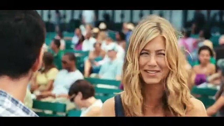 The Bounty Hunter Movie (2010) - Jennifer Aniston, Gerard Butler, Gio Perez