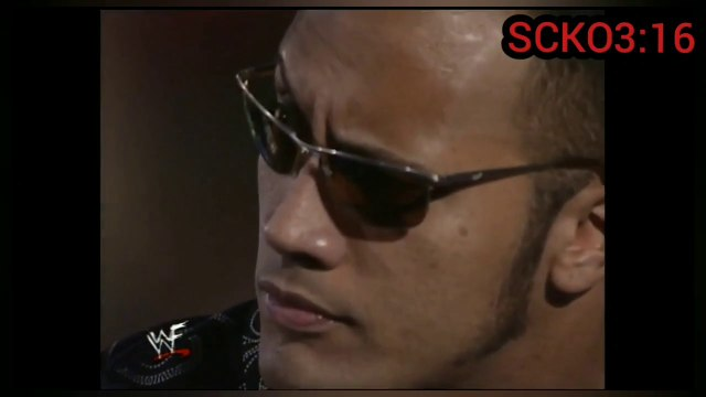 The Rock Turns Face After Backlash - 4-26-1999 Raw Is War