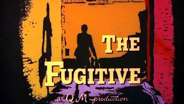 The Fugitive S04E07  Second Sight