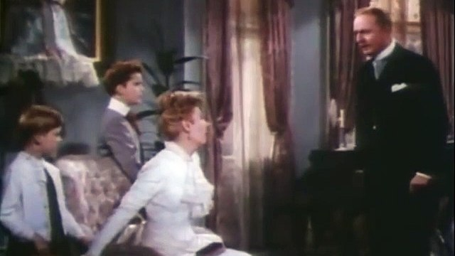 Life With Father (1947) [Comedy] part 3/3