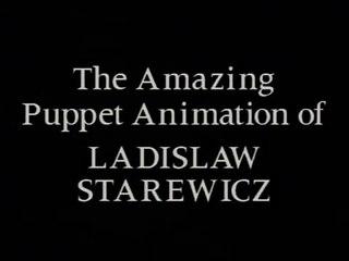 The Cameraman's Revenge (1912) Animated Movie