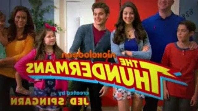 The Thundermans Season 4 Episode 7 Date of Emergency