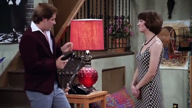 Laverne and Shirley Season 6 Episode 07 The Other Woman