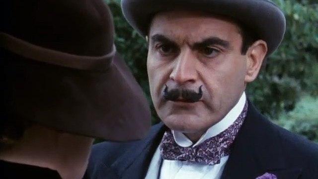 Poirot S01E08 The Incredible Theft 1989