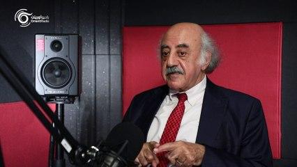 """من يصنع الدكتاتور؟ في هذه الحلقة من """"واقعنا بين الأسئلة والأجوبة"""" مع أحمد برقاوي"""