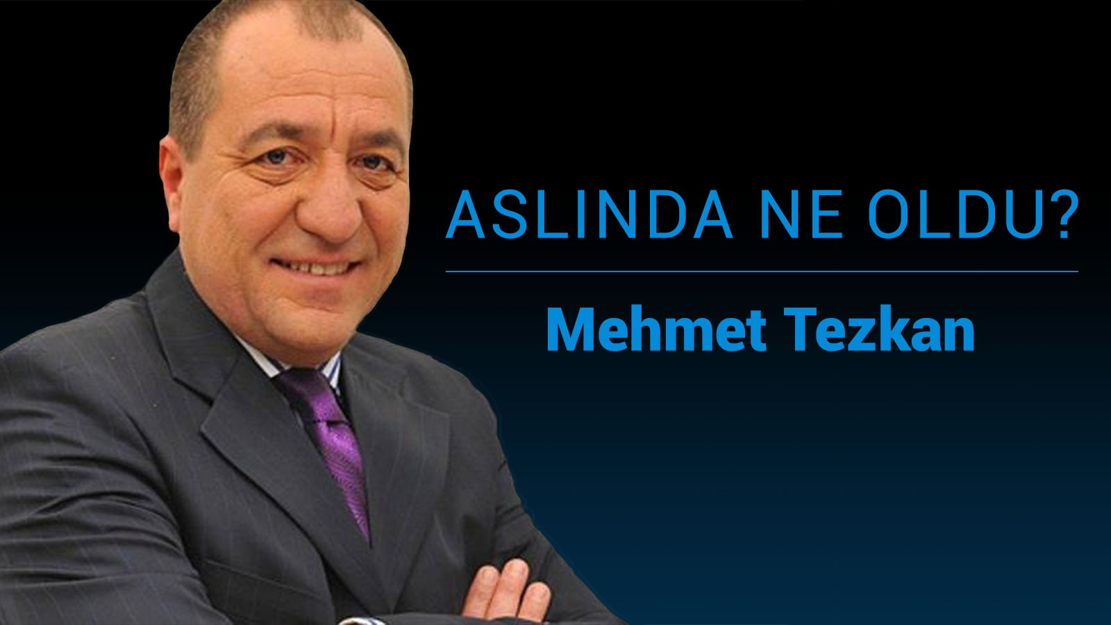 Mehmet Tezkan: Nisan ayından önce yasaklarda yumuşama olmaz; işte nedeni...