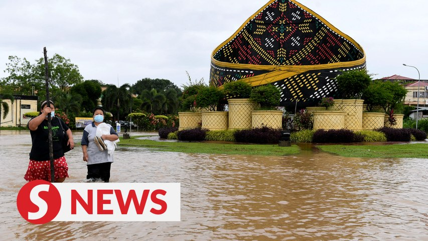 Flood situation in Sabah gets worse