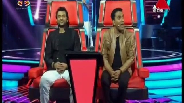 The Voice Sri Lanka 17-01-2021 Part 1