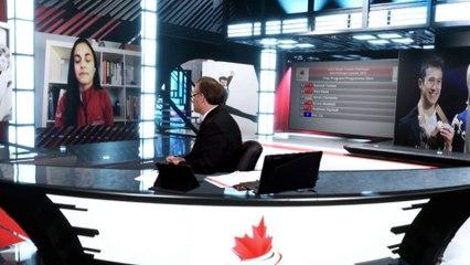 Défi Patinage Canada 2021 - Hommes Senior Programme Libre