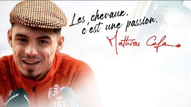 Bande de Confs avec Mathieu Cafaro