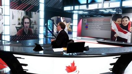 Défi Patinage Canada 2021 - Danse junior libre