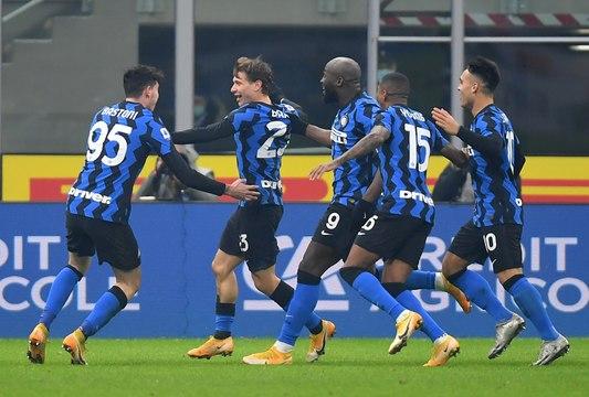 Serie A - L'Inter gifle la Juve dans le choc !