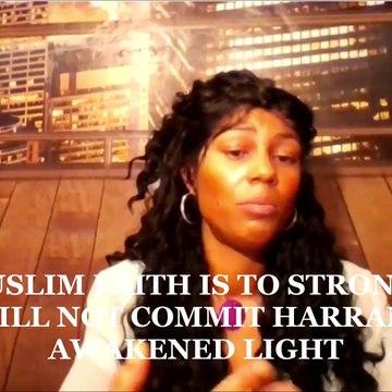 Awakened Light The Muslim Faith Is STRONG