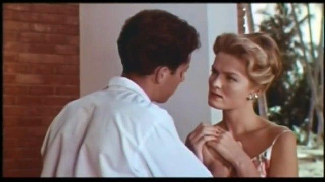 Last Woman on Earth(1960) Roger Corman-Drama,Horror,MysteryMovie part 2/2