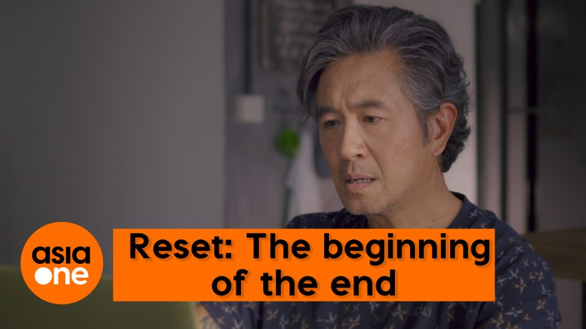 Reset: The beginning of the end (Episode 1)