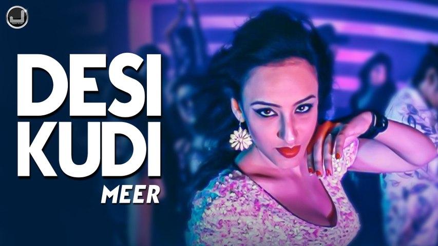 Desi Kudi   official song   Meer   B Praak l Jaani l New Punjabi Song 2020   Japas Music