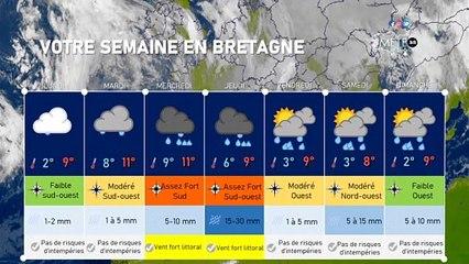 Illustration de l'actualité Votre semaine du 18 au 24 janvier en Bretagne