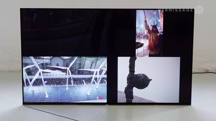 Venture Into the Public Realm / Group Show at Halle für Kunst Lüneburg