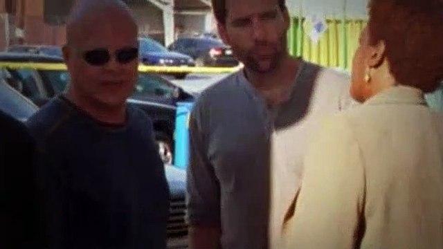 The Shield Season 7 Episode 2 Snitch