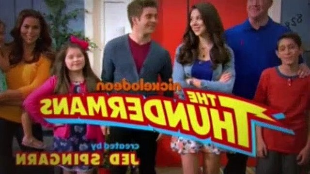 The Thundermans Season 4 Episode 10 May Z-Force Be with You
