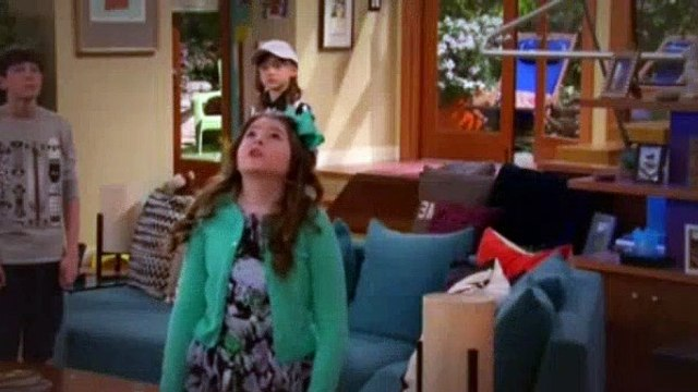 The Thundermans Season 4 Episode 12 Super Dupers