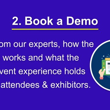 The 11 Strategies To Make your Virtual Trade Show Stand Out