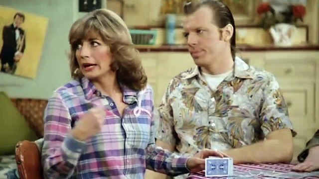 Laverne and Shirley Season 6 Episode 22 Child's Play