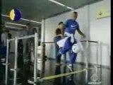 Nike Football - Brasil Team Airport
