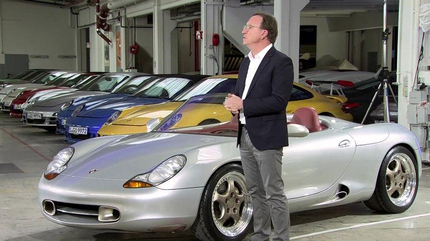 Porsche Museum Heritage Talk - Teil 2
