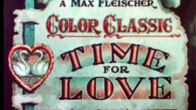 Time for Love (1935) Color Classic