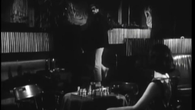 Creature from the Haunted Sea(1961) Roger Corman - Comedy,HorrorFull Length Film part 1/2