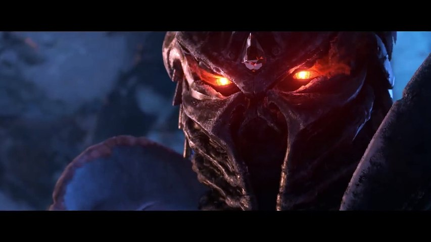World of Warcraft_ Shadowlands Cinematic Trailer
