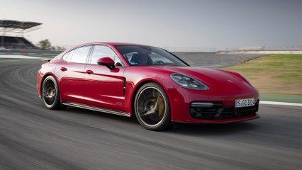 Noch perfekter als je zuvor? - 2020 kommt das Porsche Panamera-Facelift