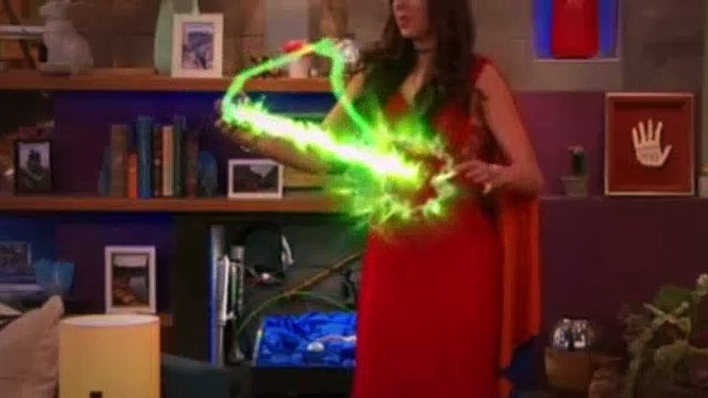 The Thundermans Season 4 Episode 15 Save the Past Dance