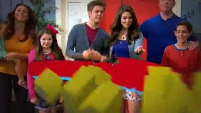 The Thundermans Season 4 Episode 17 Can't Hardly Date