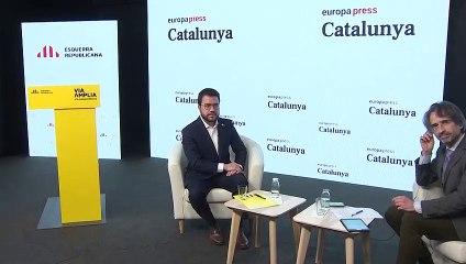 El TSJC suspende cautelarmente el aplazamiento de las elecciones catalanas