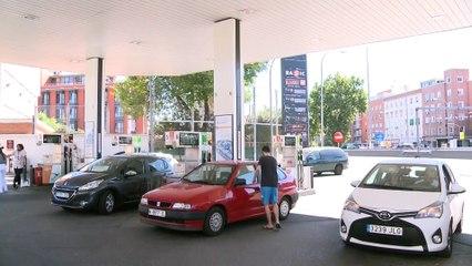 Google Maps ya muestra el precio de la gasolina en España