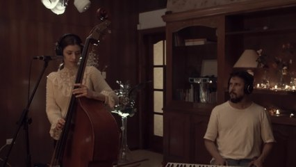 Cande y Paulo - Summertime