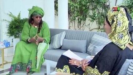 Qui finance la fondation de la Première dame, Servir le Sénégal