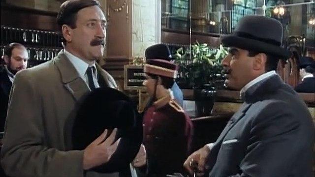 Poirot S05E06 The Chocolate Box 1993