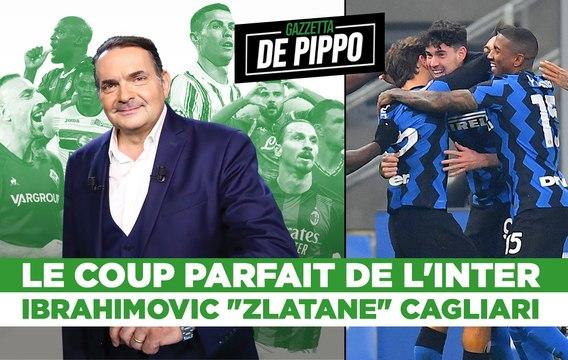 """La Gazzetta de Pippo : """"Les deux Milan toujours à la fête !"""""""