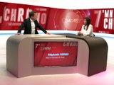 7 Minutes Chrono avec Stéphanie Fayard - 7 Mn Chrono - TL7, Télévision loire 7