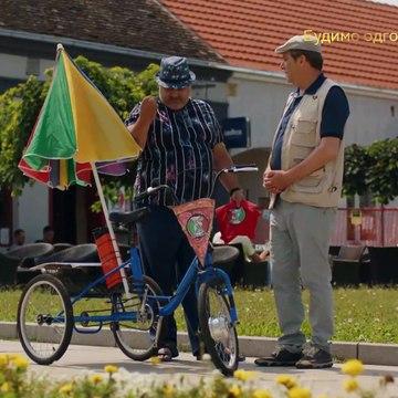 Kamiondzije doo - Epizoda 14 (S01E14)